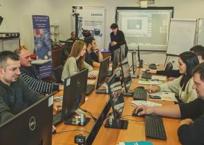 Trening centar za nove tehnologije
