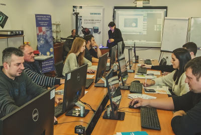 Centar za inženjering i tehnologijske usluge