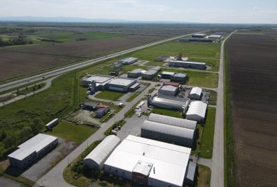 Industrijski park Nova Gradiška