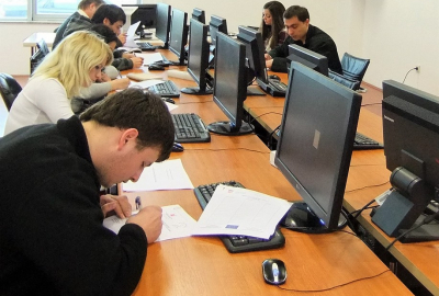 Integrated Youth Employment System in Brod Posavina County