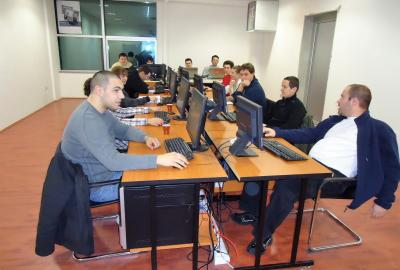 Integrirani sustav zapošljavanja mladih u Brodsko – posavskoj županiji