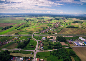 Panorama Ljupina - Kruzni tok IPNG