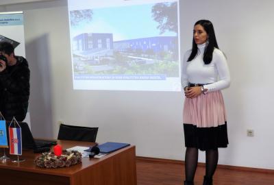 Održana uvodna konferencija projekta tehnološki inkubator Nova Gradiška
