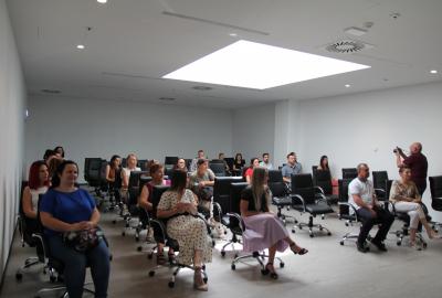 Radionice i konferencije u Tehnološkom inkubatoru Nova Gradiška