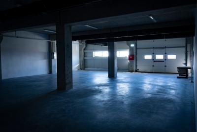 Tehnološki inkubator Nova Gradiška - unutrašnjost